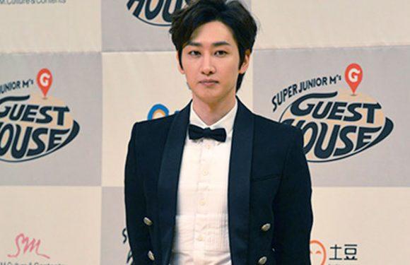 Super Junior's Eunhyuk wurde negativ auf Covid-19 getestet