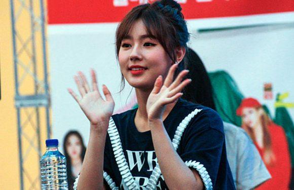 Was der Dating-Ban von YG Ent. mit (G)I-DLES' Miyeon zu tun hat