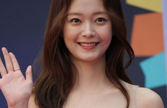 Entertainerin Jeon Somin braucht womöglich eine längere Auszeit
