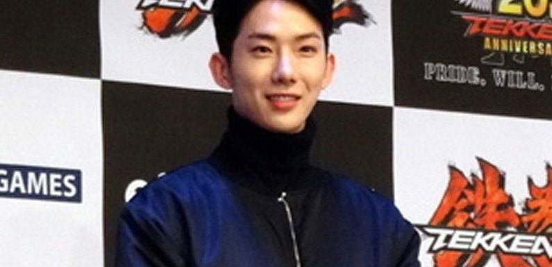 Jo Kwon sieht sich selbst als geschlechtslos und neutral