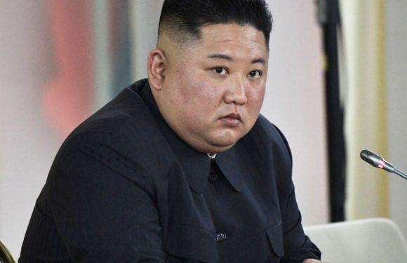 Kim wickelt Staatsgeschäfte Nordkoreas nicht mehr alleine ab
