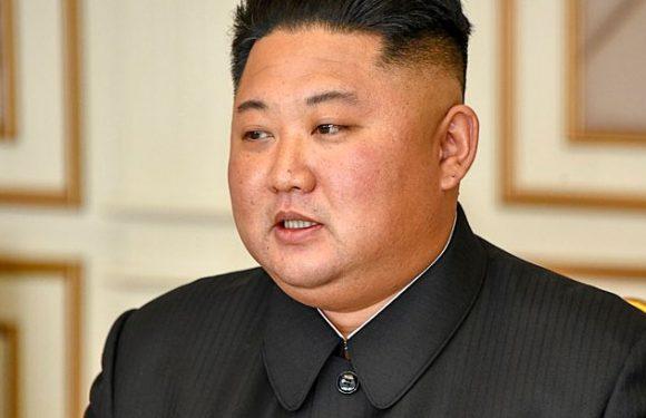 Kim Jongun hat sich der Öffentlichkeit wieder gezeigt