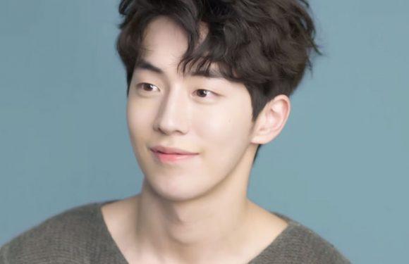 Schauspieler Nam Joohyuk wechselt von YG Ent. zu SOOP
