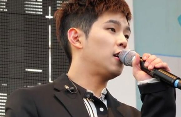 Paul Kim bringt noch im Oktober eine neue Single raus