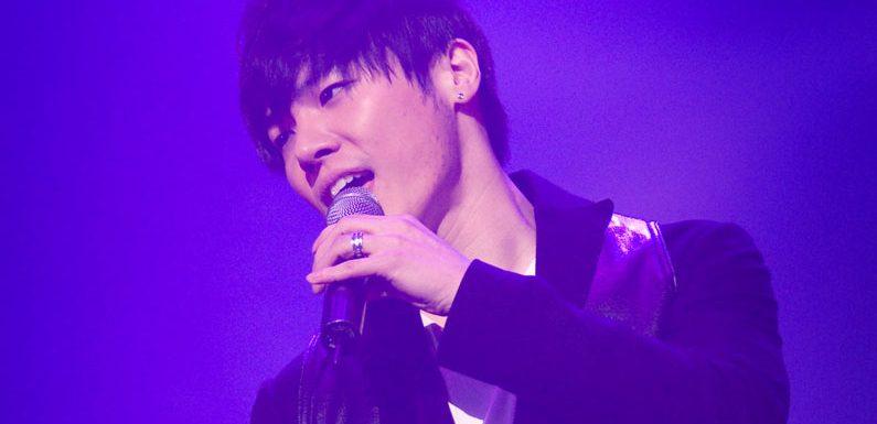 Sänger Wheesung ist derzeit in einen Drogenskandal verwickelt