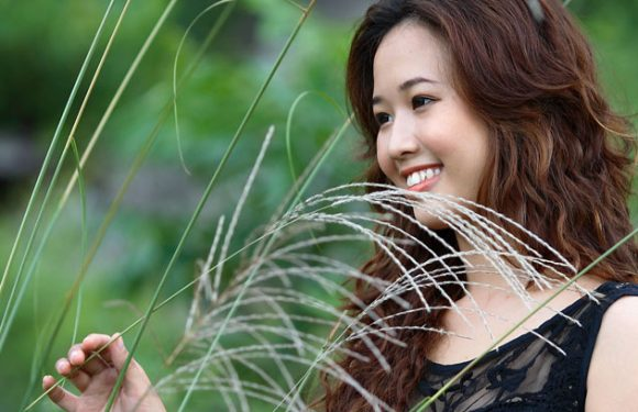 Anti-Aging mit koreanischer Kosmetik