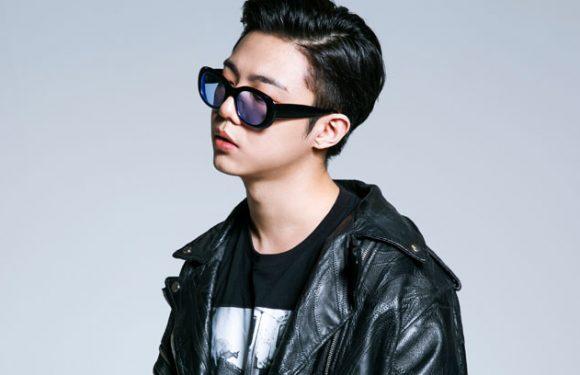 Rapper Giriboy entschuldigt sich für Spott über eine Trostfrau