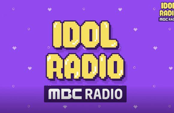 Youngjae (GOT7) und Young K (DAY6) nun Hosts von Idol Radio