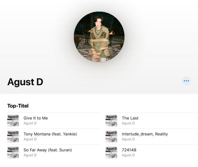 Screenshot_2020-05-21 Agust D bei Apple Music
