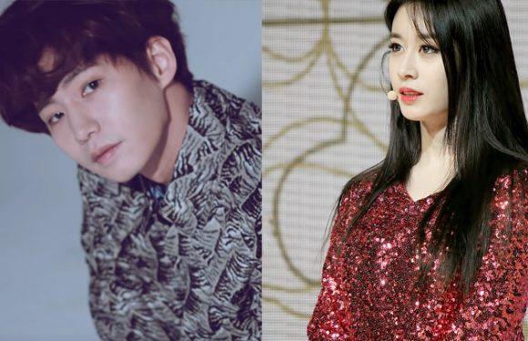 Schauspieler Song Jaerim & T-ARAs Jiyeon sollen einander daten