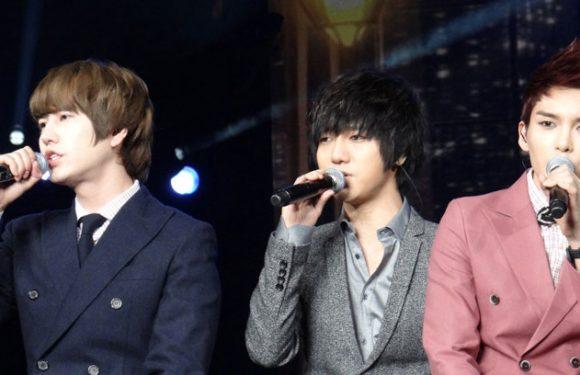Super Junior's K.R.Y feiern im Juni Comeback