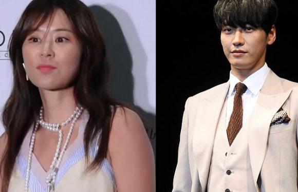 Choi Kanghee & Kim Youngkwang spielen in Comedy-Drama mit