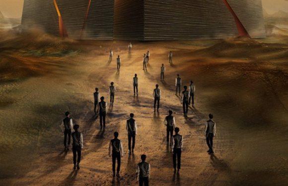 I-LAND ist zu Ende: Das sind die Member von ENHYPEN