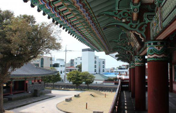 Koreanerin begeht Selbstmord in Selbstisolation