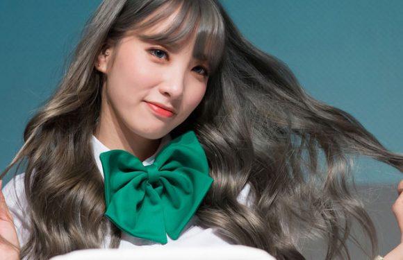 Jisook wird ihren Lebensgefährten heiraten