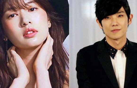 Liebes-Aus für Jung Somin & Lee Joon