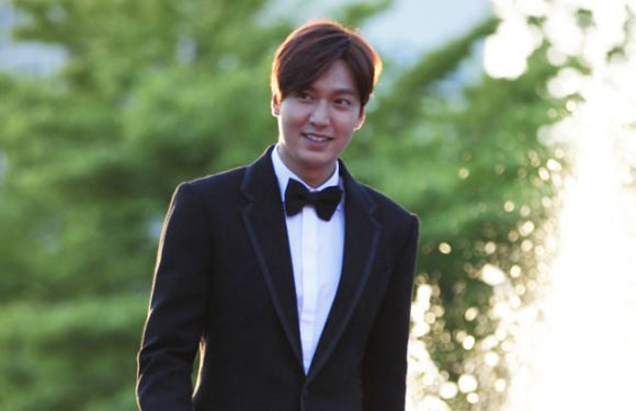 Lee Minho soll MOMOLAND's Yeonwoo daten – Agentur dementiert Gerüchte