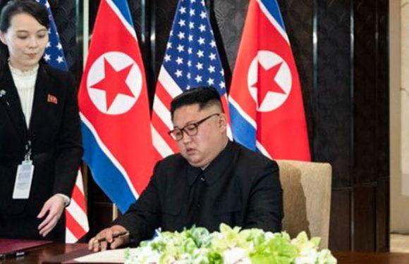 Nordkorea droht Südkorea mit Militäraktion in naher Zukunft