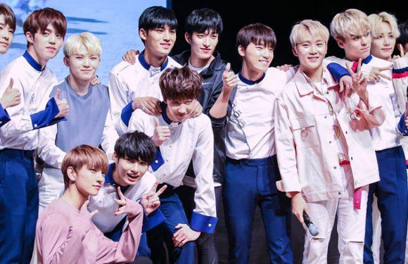 Seventeen werden neue Markenbotschafter für VisitSeoul TV