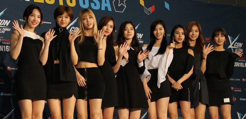 TWICE's Jeongyeon muss beim kommenden Konzert sitzen