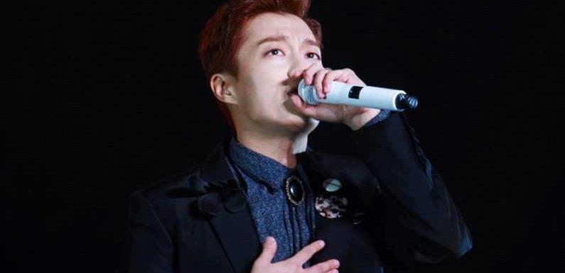 """Hier ist der Teaser zu Doojoon's """"Lonely Night"""""""