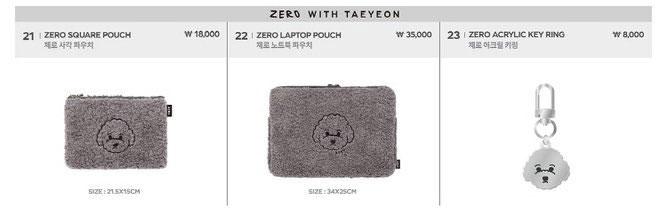 Zero-Goods