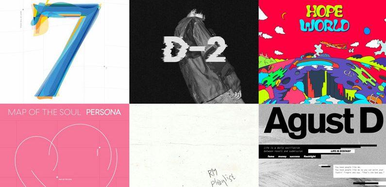 Diesen Rekord haben nur 6 BTS-Produktionen erreicht
