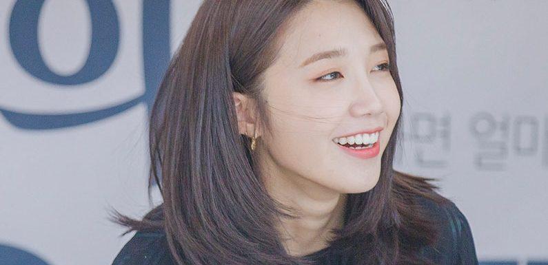 Jung Eunji geht das nächste Musical an