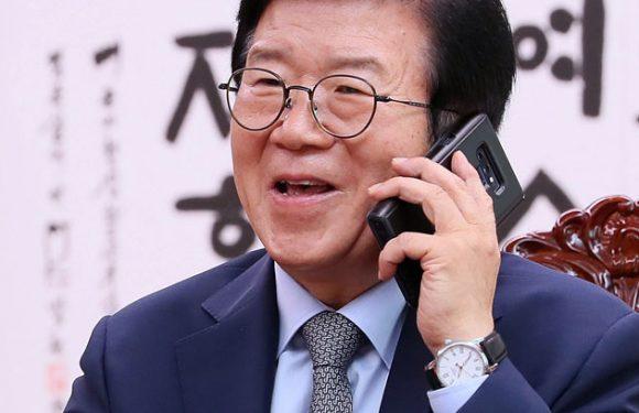 Park Byeongseug schlägt Verfassungsänderung vor