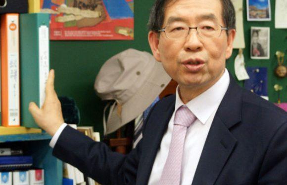 Seouls Bürgermeister wurde tot aufgefunden