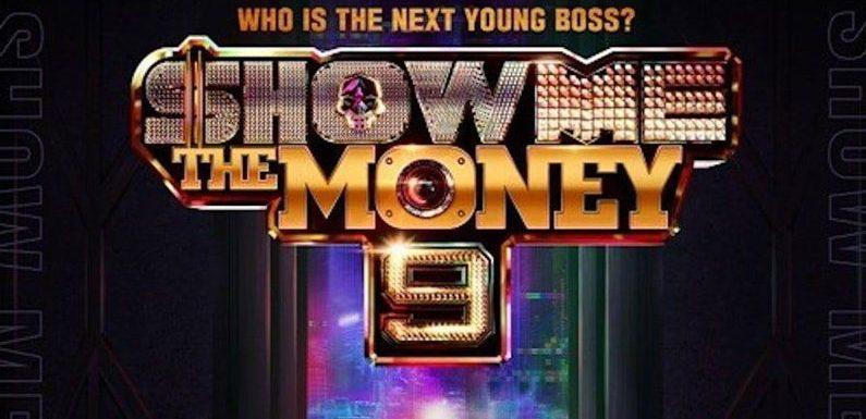 Show Me The Money 9 gibt neue Producer Line bekannt
