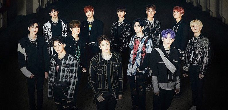 YG Ent. veröffentlicht Comeback-Poster zu TREASURE