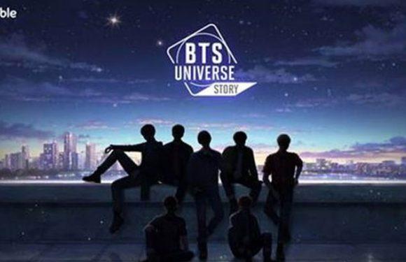 BTS Universe: Hier ist der Trailer zum neuen Game