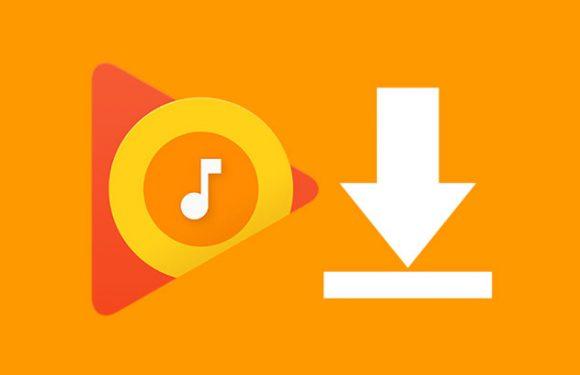 Google Play Music wird eingestellt: vergesst nicht auf eure Playlists!