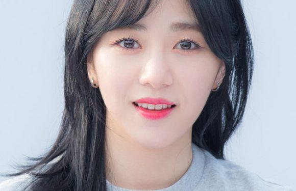 Follow-up zu Kwon Mina: Sie ist soweit stabil! + Statement FNC Ent.