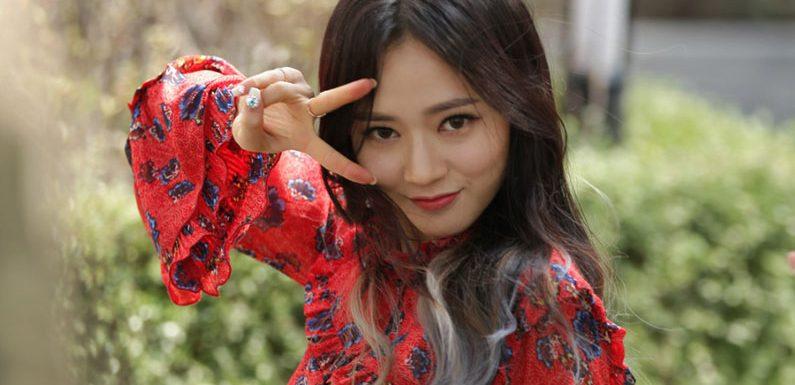Ladies' Code Sojung wird ein Solo Comeback haben