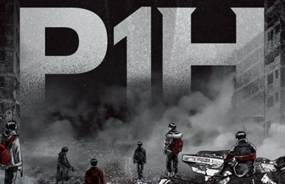 Hier ist der Trailer zum Kinofilm von P1H