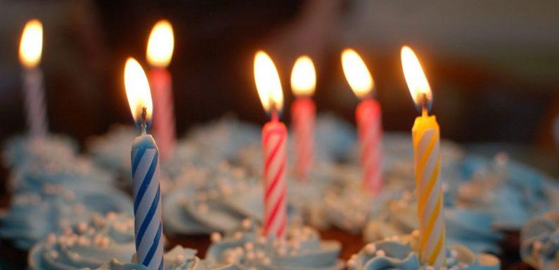 KPOP Geburtstage