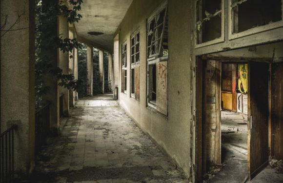 Die Gonjiam Psychiatrie: Ein verfluchter Lost Place mitten in Korea