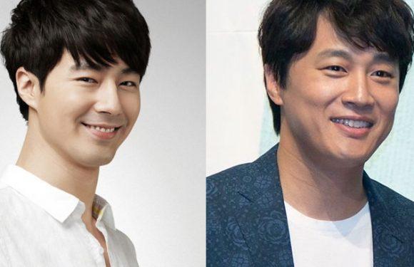 Jo Insung & Cha Taehyun in Gesprächen für neue Webtoon-Verfilmung