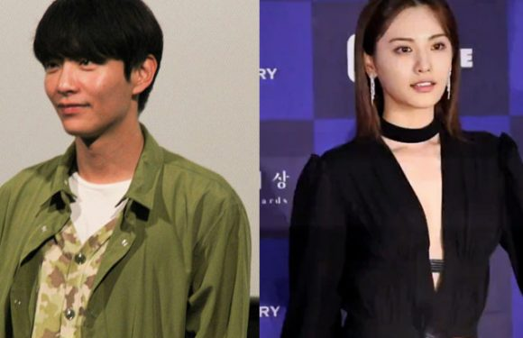 "Lee Minki & NaNa für RomCom ""Oh! Master"" in den Hauptrollen"