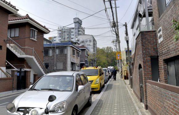Menschenrechtsorganisation kritisiert Korea wegen Molkacams