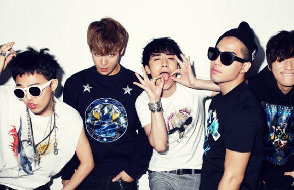 BIGBANGs größte Erfolge & warum sie noch immer so erfolgreich sind