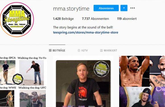 Meme-Page auf Instagram legt sich mit dem KPOP Fandom an
