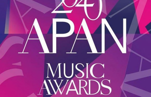 Hier sind die Gewinner der 2020 APAN Music Awards