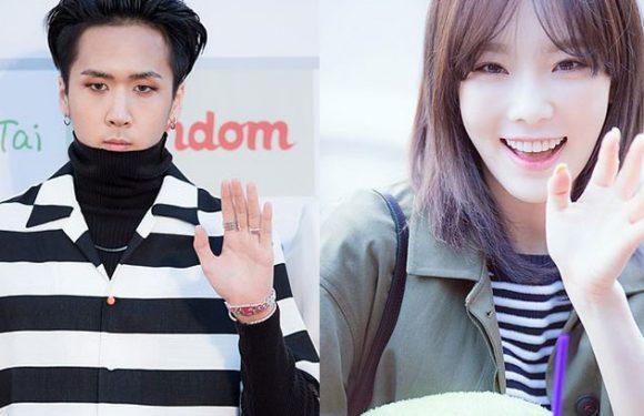 Ravi & Taeyeon sollen zusammen sein – Labels dementieren