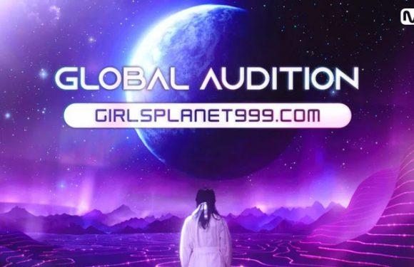 """Mnet tut es wieder: Auditions für neue Castingshow """"Girls Planet 999"""""""