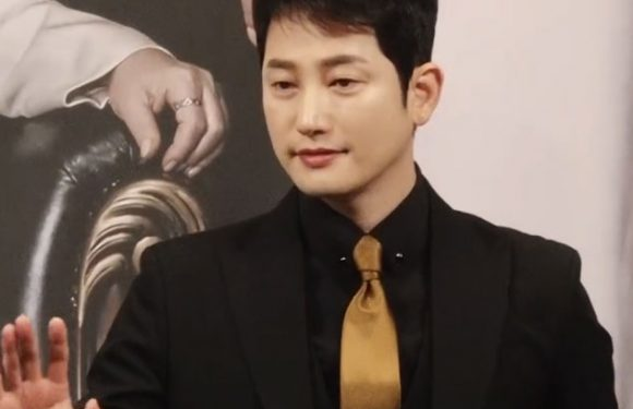 "Park Shihoo soll Hauptrolle in ""The Mentalist"" Adaption übernehmen"