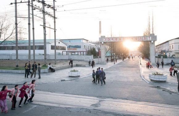 Nordkoreanische Waisenkinder sollen freiwillig in Minen arbeiten