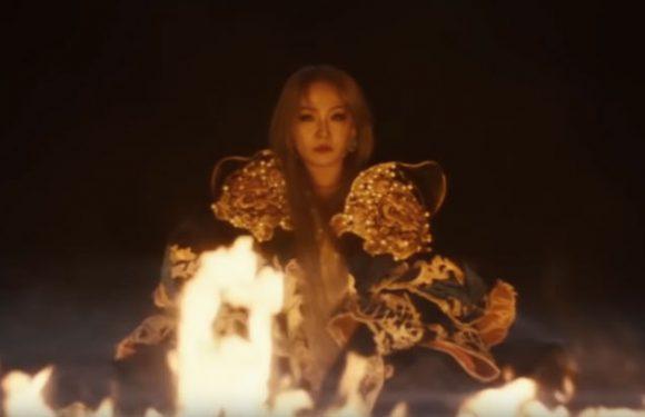 CL ist in Googles Video für den Women's History Month 2021